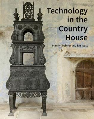 Technology in the Country House (Hardback)