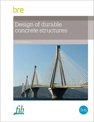 Design of Durable Concrete Structures (Hardback)