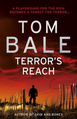 Terror's Reach (Paperback)