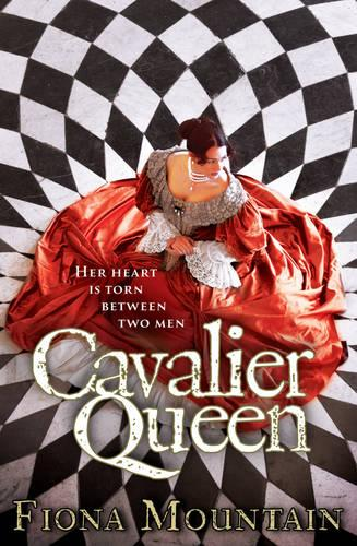 Cavalier Queen (Paperback)