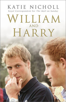 William and Harry (Hardback)