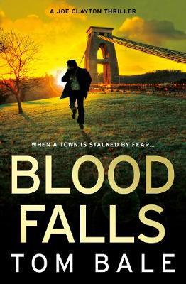 Blood Falls (Paperback)