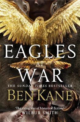 Eagles at War - Eagles of Rome (Hardback)