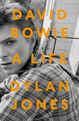 David Bowie: A Life (Hardback)