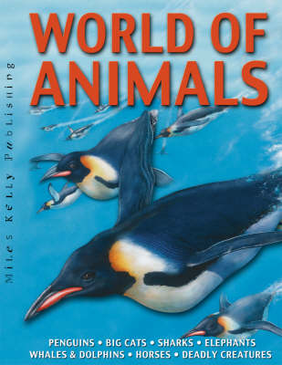 World of Animals (Paperback)