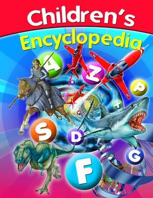 Children's Encyclopedia (Paperback)