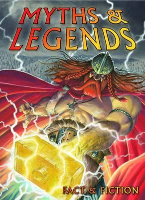 Myths and Legends (Paperback)