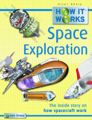 How it Works Space Exploration (Paperback)