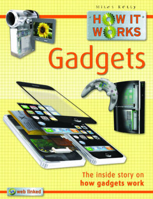 How it Works Gadgets - How it Works (Paperback)
