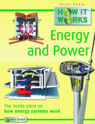 How it Works Energy and Power - How it Works (Paperback)