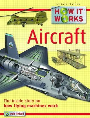 Aircraft - How it Works (Paperback)