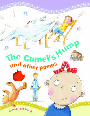 The Camel's Hump - Poetry Treasury (Paperback)
