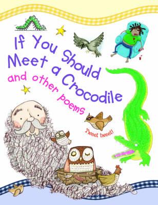 If You Should Meet a Crocodile - Poetry Treasury (Paperback)