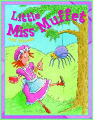 Little Miss Muffet (Paperback)