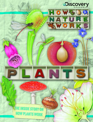 Plants - How Nature Works (Paperback)