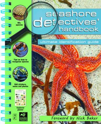 Seashore Detectives' Handbook - Detective Handbooks (Paperback)