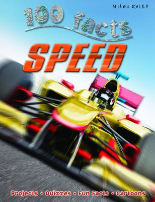 100 Facts - Speed (Paperback)