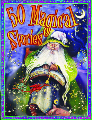 50 Magical Stories (Paperback)