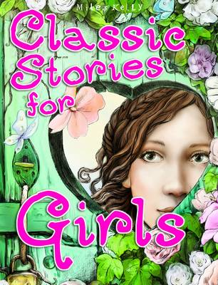 Classic Stories for Girls (Paperback)