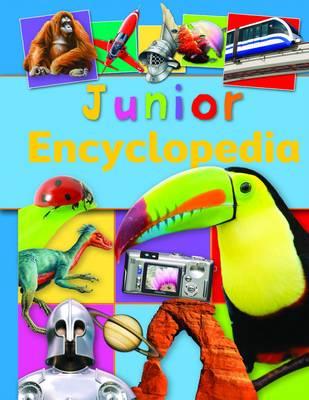 Junior Encyclopedia (Paperback)