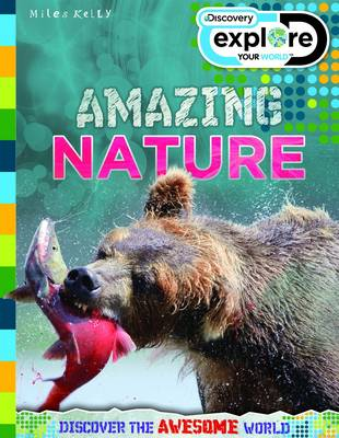 Explore Your World: Awesome Amazing Nature - Discovery Explore Your World (Paperback)