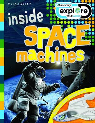 Discovery Inside: Space Machines (Paperback)