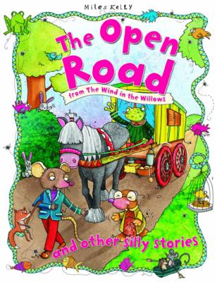 The Open Road - Silly Stories (Paperback)