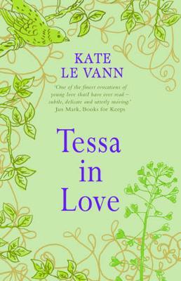 Tessa in Love (Paperback)