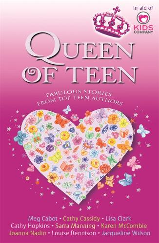 Queen of Teen (Paperback)