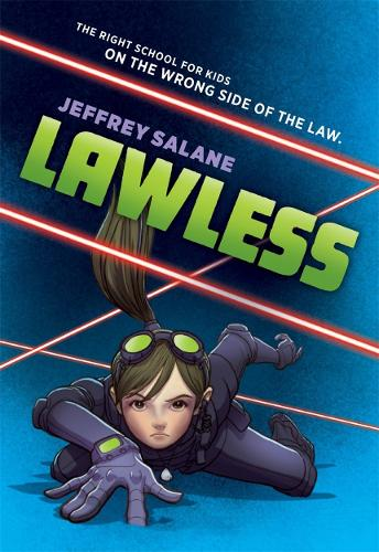 Lawless (Paperback)