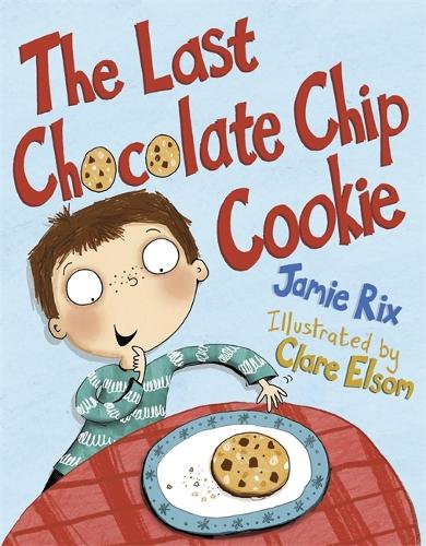 The Last Chocolate Chip Cookie (Hardback)