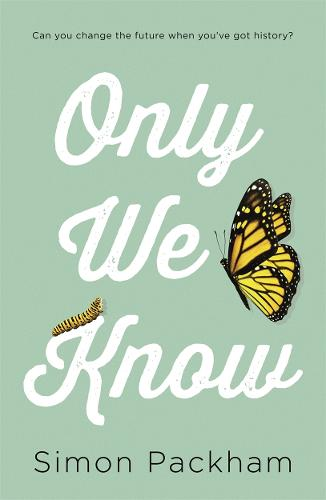 Only We Know (Paperback)