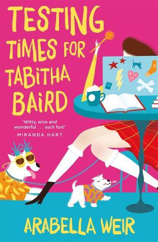 Testing Times for Tabitha Baird - Tabitha Baird (Paperback)