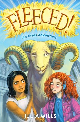 Fleeced!: An Aries Adventure - An Aries Adventure (Paperback)