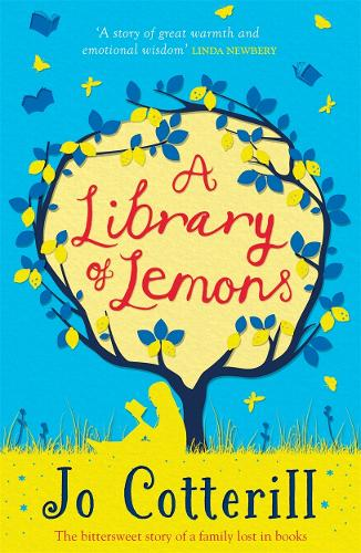 A Library of Lemons (Paperback)