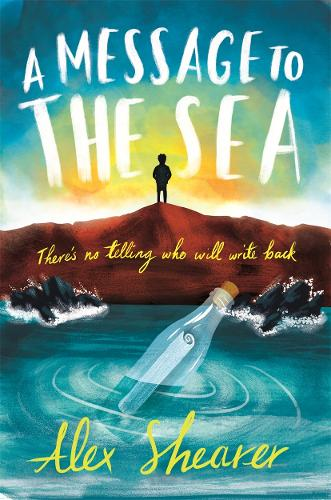 A Message to the Sea (Paperback)