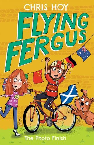 Flying Fergus 10: The Photo Finish - Flying Fergus (Paperback)