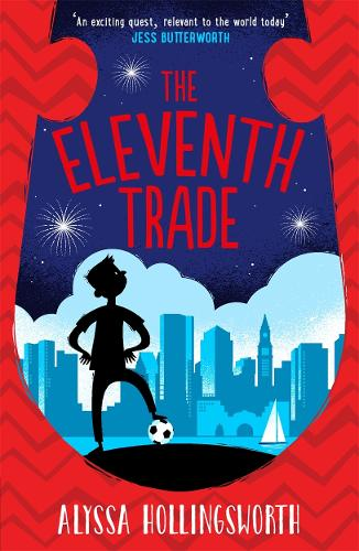 The Eleventh Trade (Paperback)