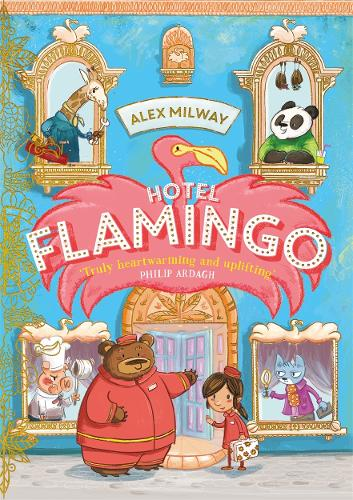 Hotel Flamingo (Paperback)