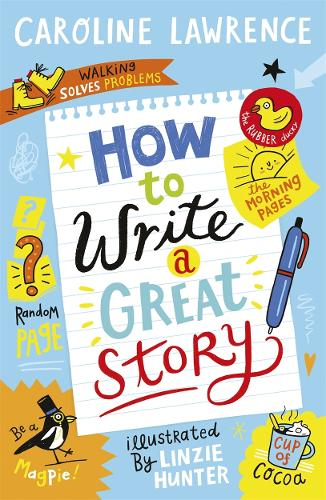 How To Write a Great Story (Paperback)
