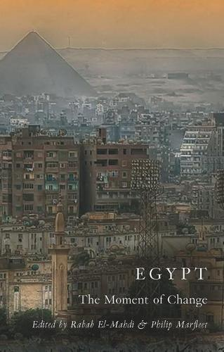 Egypt: The Moment of Change (Paperback)