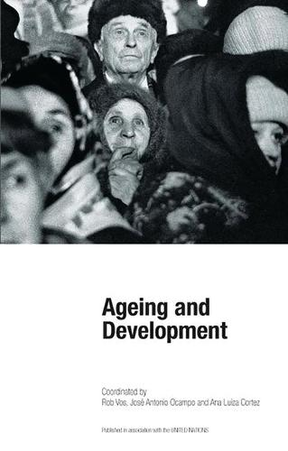 Ageing and Development (Paperback)