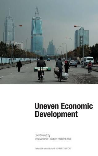 Uneven Economic Development (Paperback)