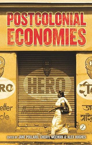 Postcolonial Economies (Paperback)