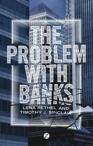 The Problem with Banks (Hardback)
