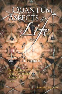Quantum Aspects Of Life (Hardback)