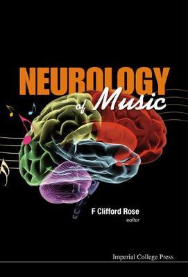 Neurology Of Music (Hardback)