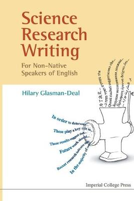 Science Research Writing For Non-native Speakers Of English (Paperback)