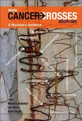 When Cancer Crosses Disciplines: A Physician's Handbook (Hardback)