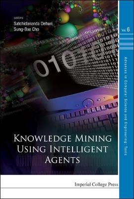 Knowledge Mining Using Intelligent Agents - Advances in Computer Science and Engineering: Texts 6 (Hardback)